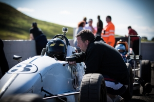 Formula Ford Meeting 4 2014